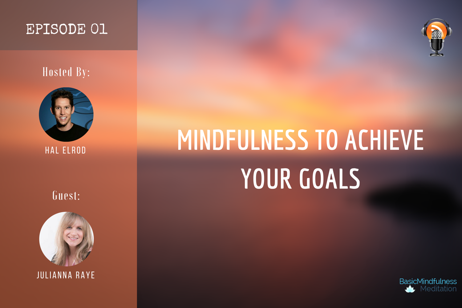 mindfulness to achieve your goals