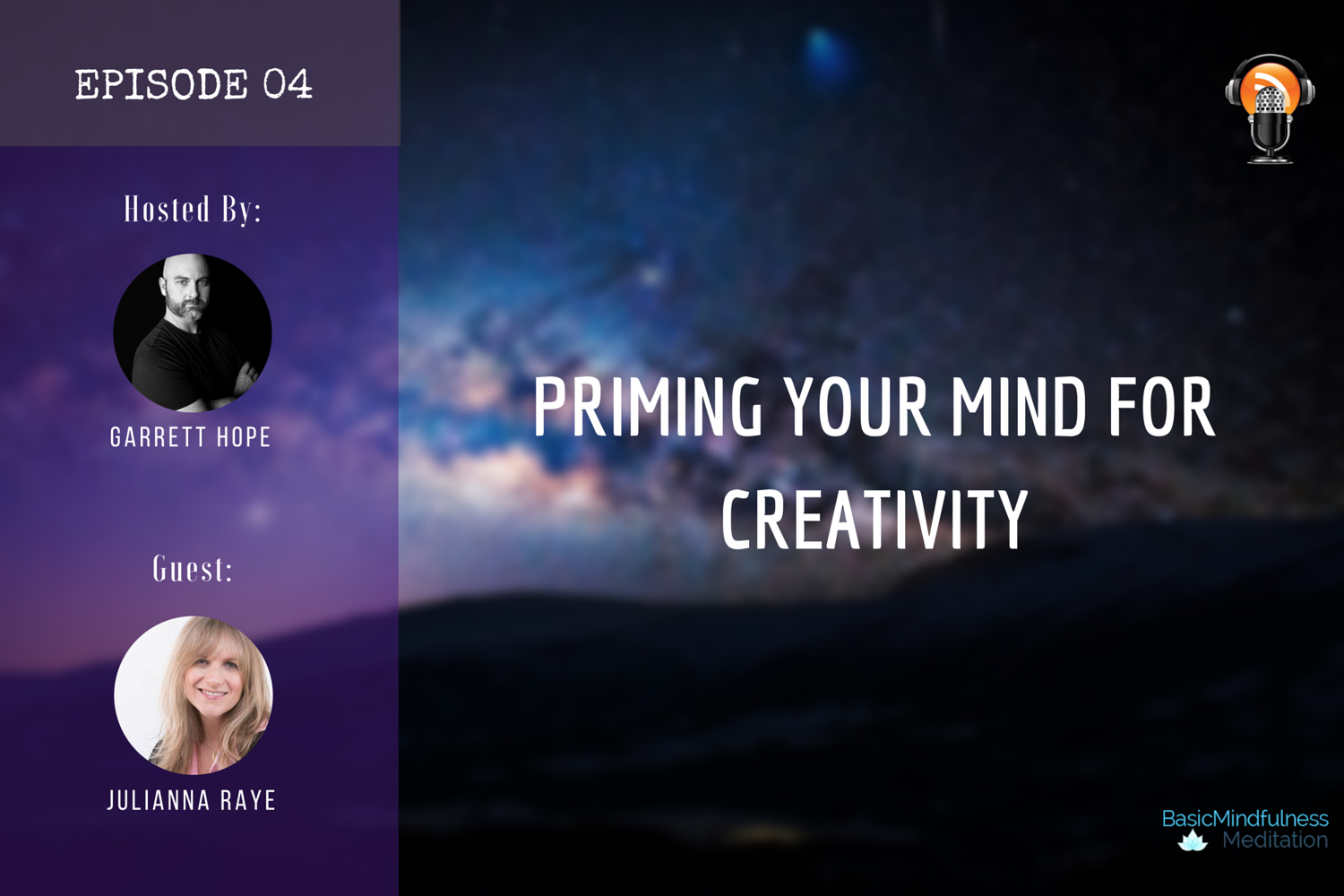 priming your mind for creativity