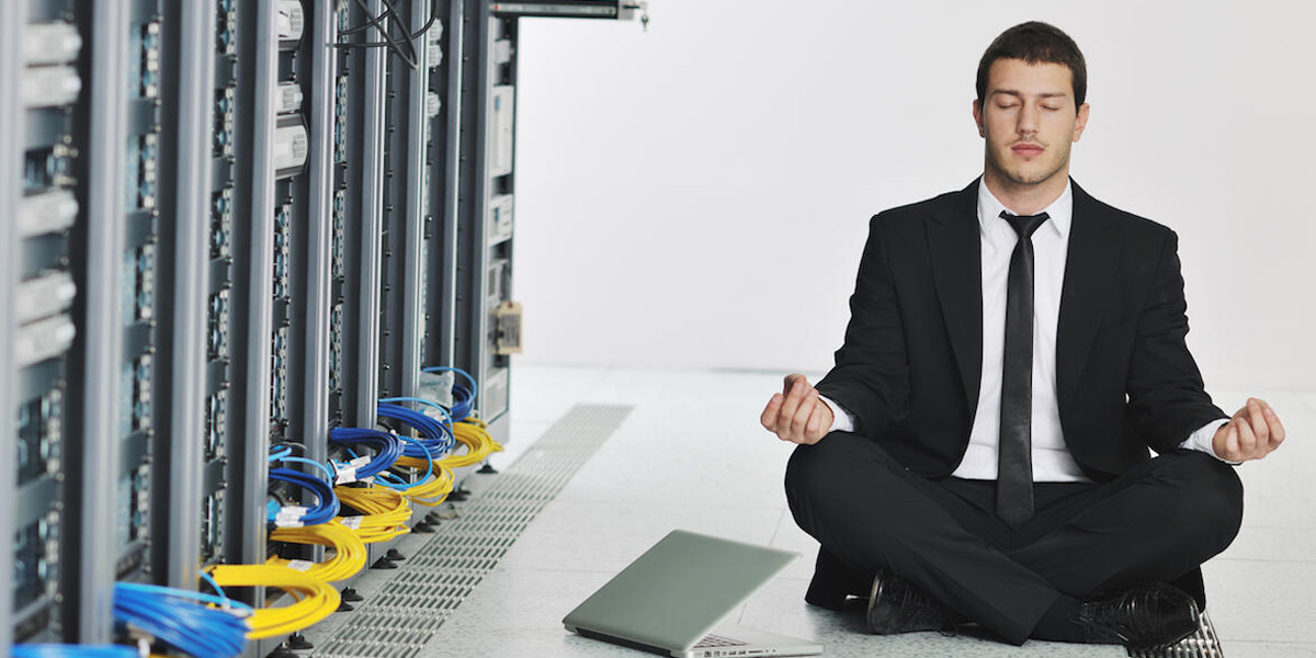 Bringing Mindfulness to the Workplace