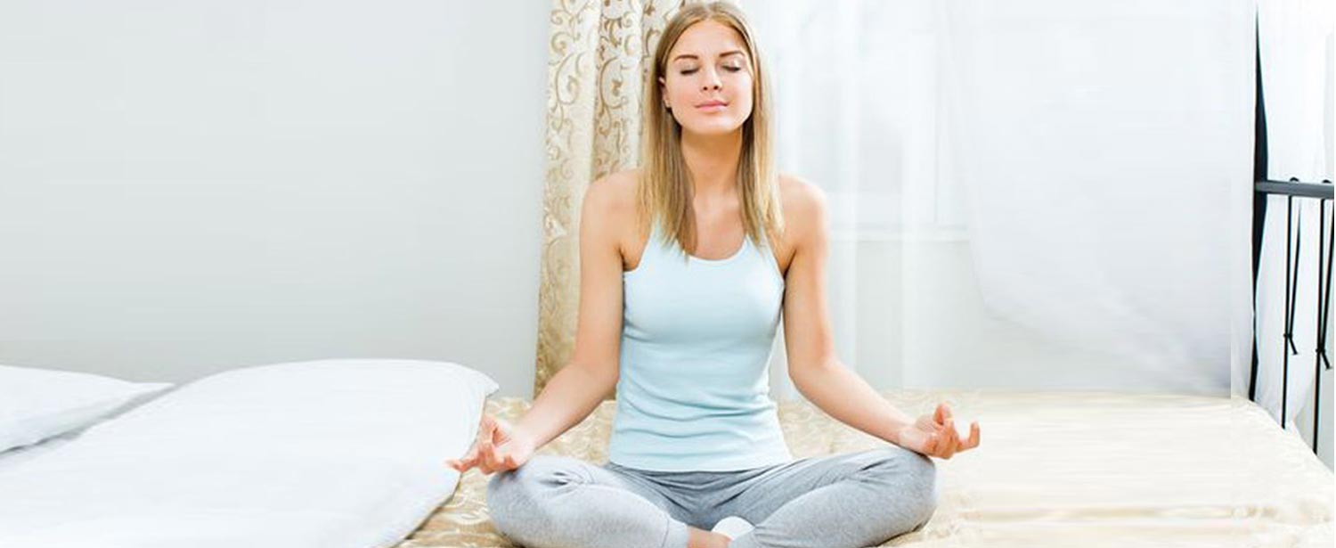 How to Find a Comfortable Meditation Posture