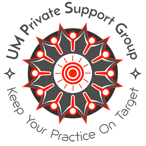 The Unified Mindfulness Support Group