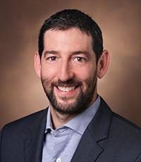 Dr. David Vago